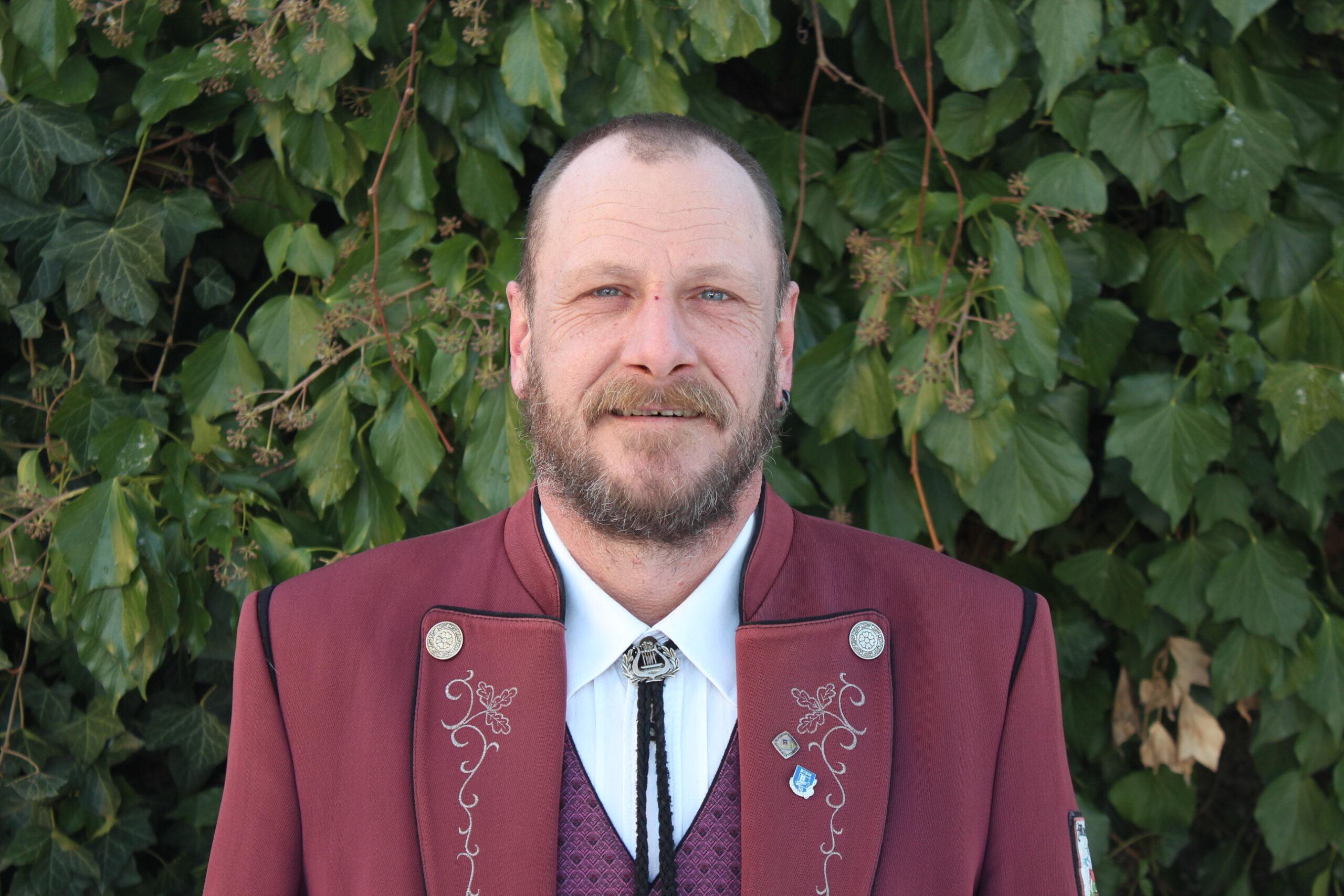 Paul Wiedmann