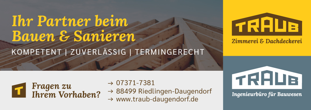 Traub Daugendorf