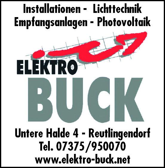 Elektro Buck