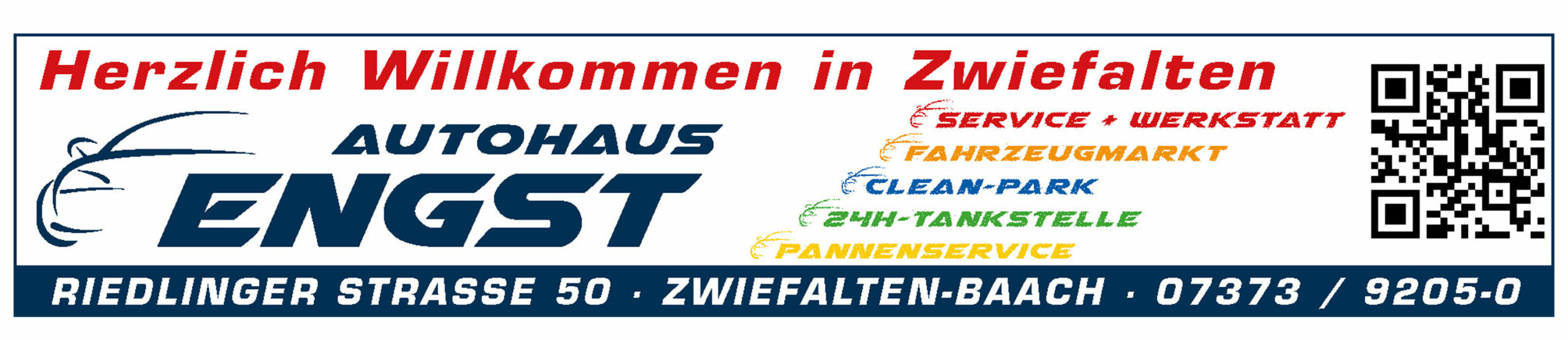 Autohaus Engst