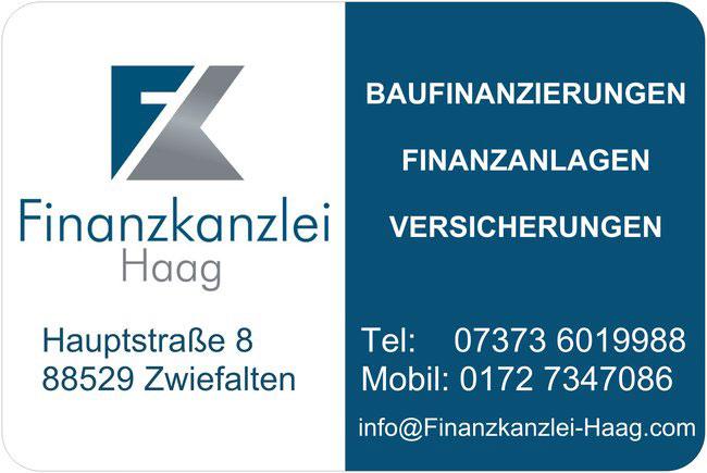 Finanzkanzlei Haag