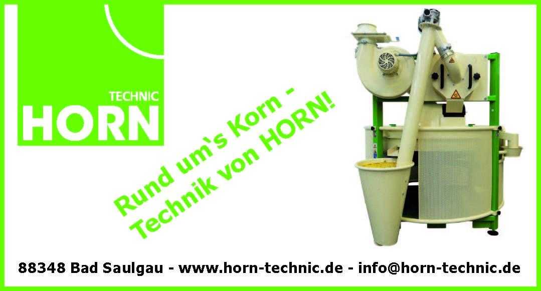 Horn Technic